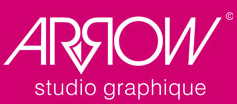 Arrow Studio Graphique